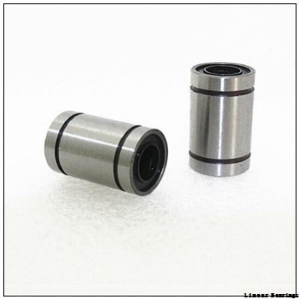 SKF LUCF 25-2LS linear bearings #1 image