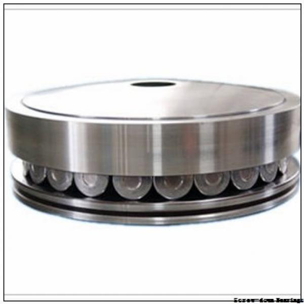 SKF BFSB 353916 Cylindrical Roller Thrust Bearings #2 image