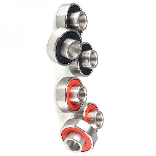 one way bearing 6202Z Chrome steel Washing Machine Drum Bearings #1 image