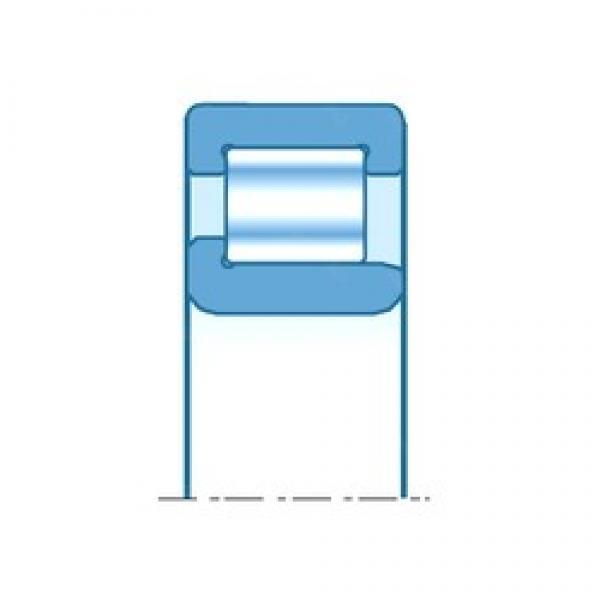 60,000 mm x 130,000 mm x 46,000 mm  SNR NJ2312EG15 cylindrical roller bearings #3 image