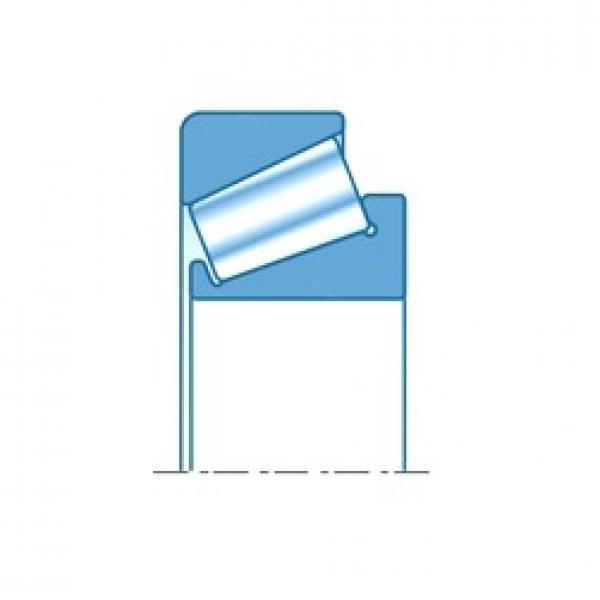 244,475 mm x 381 mm x 76,2 mm  NTN EE126097/126150 tapered roller bearings #3 image